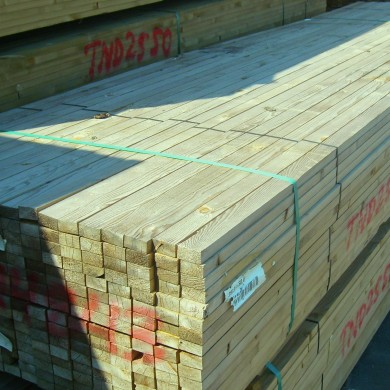 Swedish Battens Half Pack Sizes